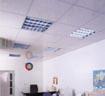 Suspension ceiling, ceiling & parts