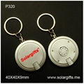 LED Torch Keychain/Flash Light Keychain/Mini LED TorchP320