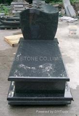 Grantie Monument-G654