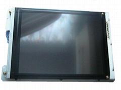 日本注塑机显示器