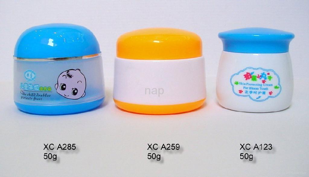 Cosmetics Packaging 3