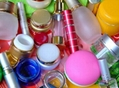 Cosmetics Packaging 1