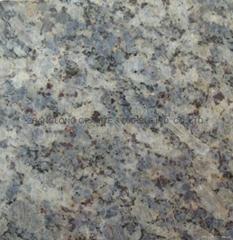 New Santa Cecilia granite