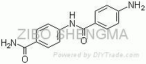 4-氨基苯甲酰氨基苯甲酰胺