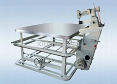 WB-1 Mattress Tape Edge Machine