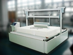 Mattress Firmness Testing Machine