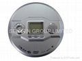 Mini Portable DVD/VCD/CD/MP3/USB/SD  Player