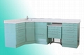 Dental cabinet AM-09