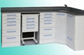 Dental cabinet AM-12