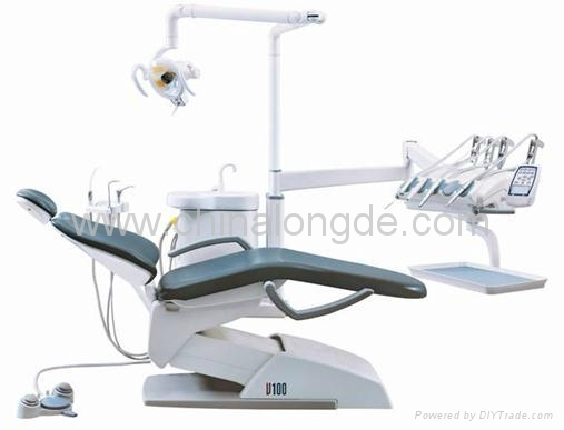 V100 Dental Unit