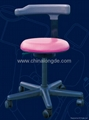 SV038A Dental Stool
