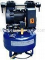 YJ130/YJ185 OILess Air Compressor