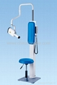MSD-III Dental X-ray Unit (fixed type)