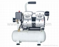 WYK06 OILess Air Compressor