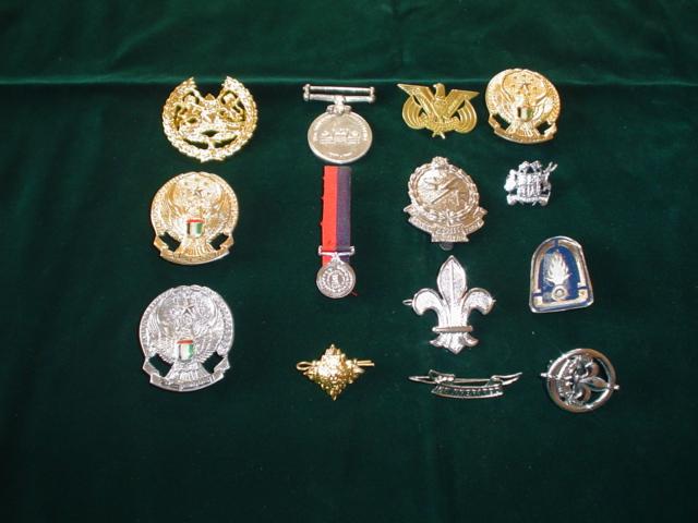 astronaut badges uniforms details - photo #14