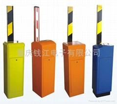 重慶停車場管理系統
