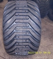 Foresty Flotation Tyre 600/50-22.5