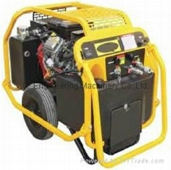 Hydraulic Power Packs(Gasoline&Diesel)