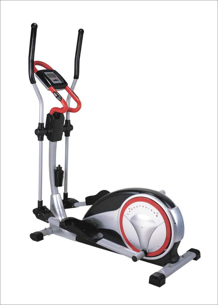workout high elliptical calorie burning