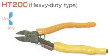 日本電熱鉗,電加熱剪刀,膠柱剪鉗,HT-180 HT-200
