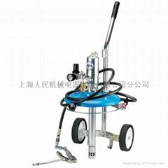 气动黄油泵.气动加油机.气动加油泵,气动机油泵