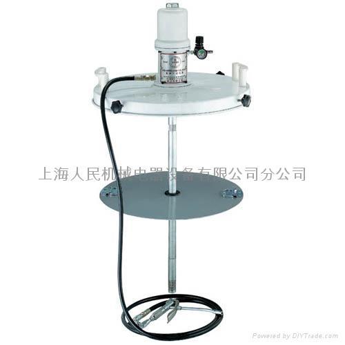氣動黃油泵.氣動加油機.氣動加油泵,氣動機油泵 4
