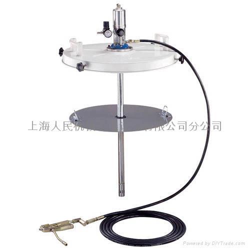 氣動黃油泵.氣動加油機.氣動加油泵,氣動機油泵 5