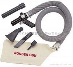 SULIMA氣動吹吸槍組,氣動吸塵槍組,AA-5055吹塵槍