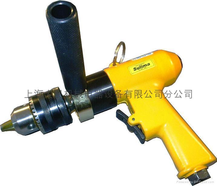 供應SULIMA氣動工具氣鑽,氣動鑽,風鑽,風動鑽 1