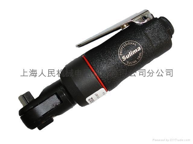 SULIMA風動工具,氣動棘輪扭力扳手 3