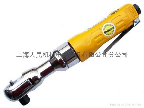 SULIMA風動工具,氣動棘輪扭力扳手 5
