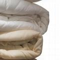 仿絲綿被,三維捲曲棉被