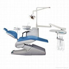 L1-660H Chair Mounted Dental Unit