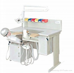 Dental Simulation Training System