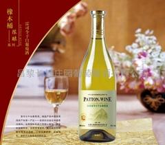 雷司令干白葡萄酒(W037)
