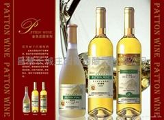 金色庄园霞多丽干白葡萄酒