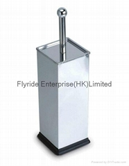 Square Toilet brush (FLRD-TB14)