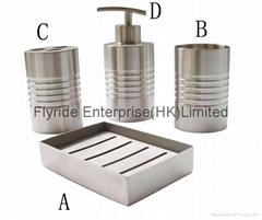 Bathroom Set(FLRD-BA35)