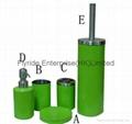 Soap Dispenser Set