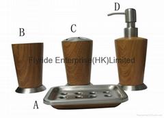 Bathroom Set (FLRD-BA11)