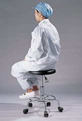 ANTI-STATIC self-skining pu CHAIR
