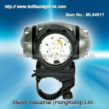 LED自行车灯 1