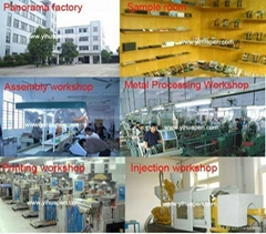 Shenzhen Yihua Pen Electronics Technology Co., Ltd.