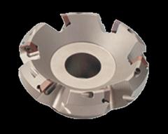 SE-High Milling Cutter