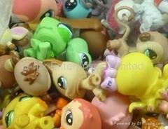 Littlest Pet Shop Hasbro style