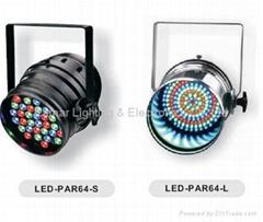LED STAGE PAR64