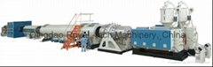 PE pipe  Machine
