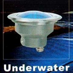 Under water lamp