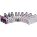 Compatible cartridge/ink system with pigment ink for Epson 7900/9900/7910/9910 2