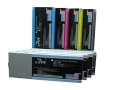 Compatible ink cartridge for Epson 4800